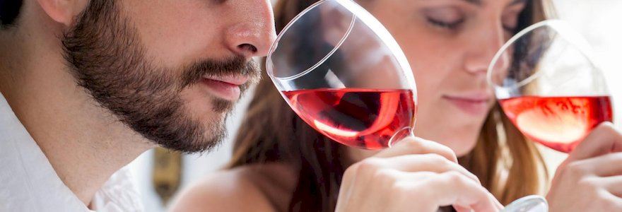 profiter d'une degustation e Aix-en-Provence Vins AOC