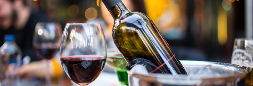Acheter son vin de Bordeaux