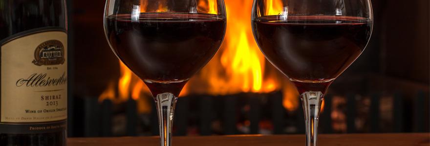 Vins rouges portugais